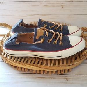 Converse All Star Shoreline Sneakers Size 10